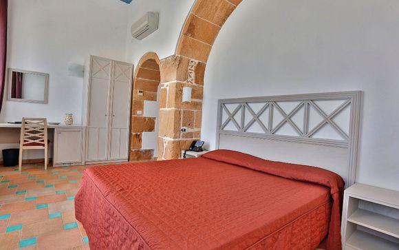 Villa Fanusa 4*