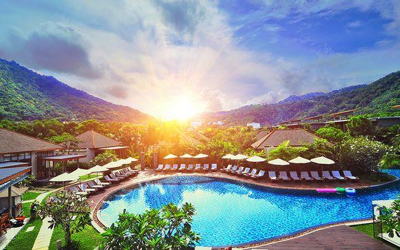 Phuket - Metadee Resort and Villas 5*