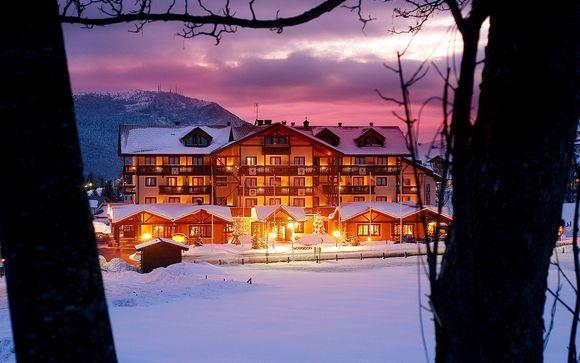 Golf Hotel - Blu Hotels 4*