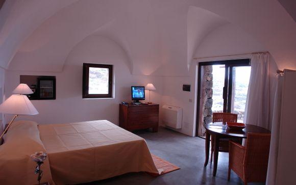 Pantelleria Dream Resort 4*