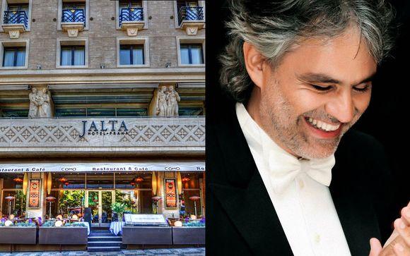 Hotel Jalta 4*