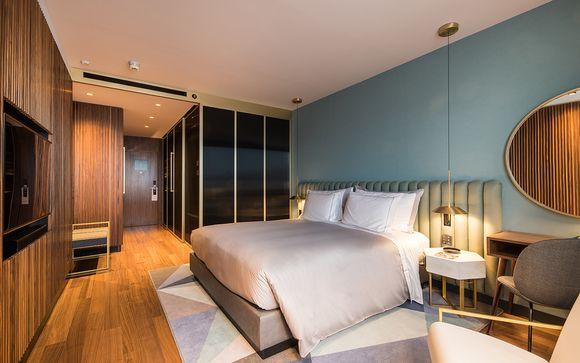 Hotel Sofia 5*
