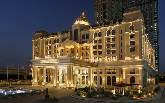 The St Regis Dubai 5*