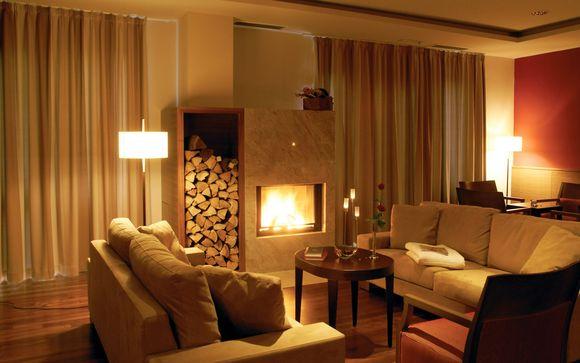 Larimar Hotel & SPA
