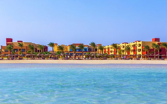 Il Royal Tulip Beach Resort 5*