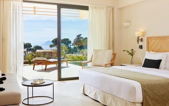 Hotel Elivi 5*