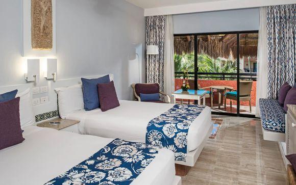 L'Hotel Iberostar Tucan 5*