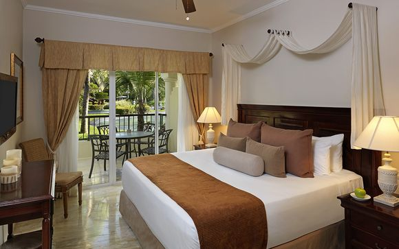 Paradisus Palma Real 5* - Adult Only