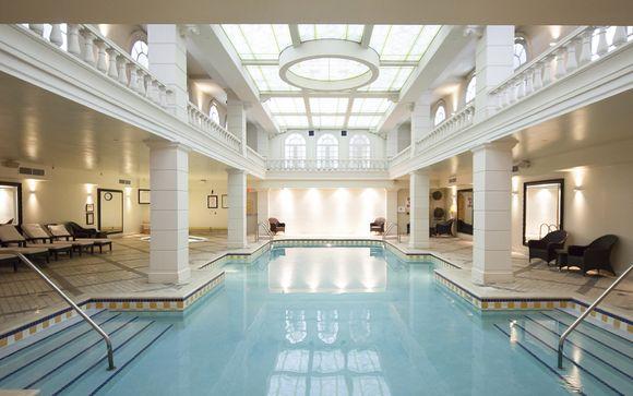 Toronto - Grand Hotel & Suites 4*