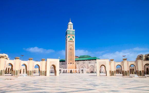Barcelo Anfa Casablanca 5*