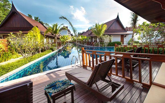 Phuket - T-Villa