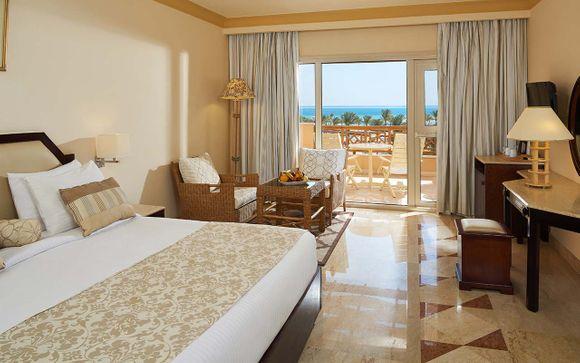 Il Continental Hotel Hurghada 5*