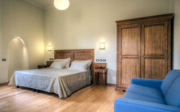 L'Hotel il Duca del Montefeltro 4*