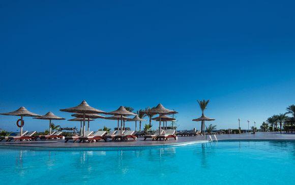 Shams Alam Beach Resort 4*
