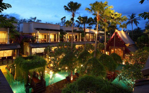 Phuket - Burasari Phuket 4*