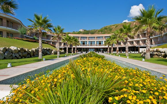 Capovaticano Resort Thalasso  Spa MGallery Hotel Collection