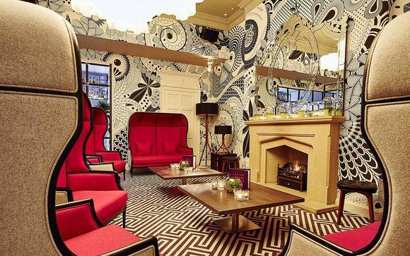 Tigerlily Hotel 4*