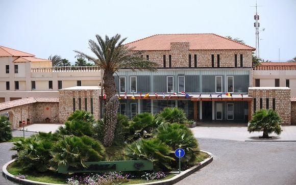 Hotel Morabeza 4*