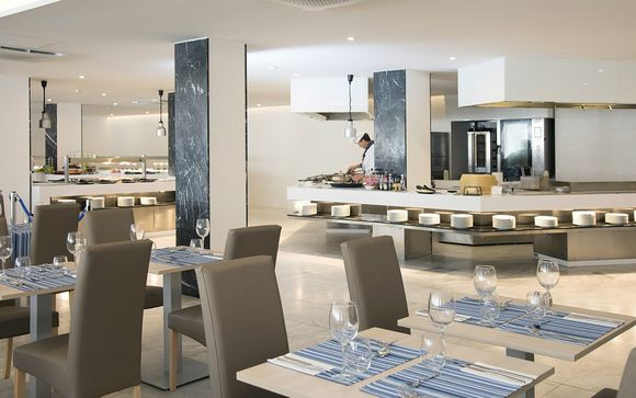 Ca'n Pastilla - Hotel Roc Leo 4*
