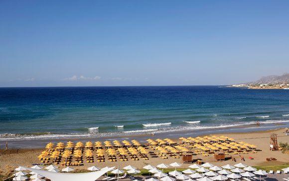 Il Mikri Poli Crete by Atlantica 5*