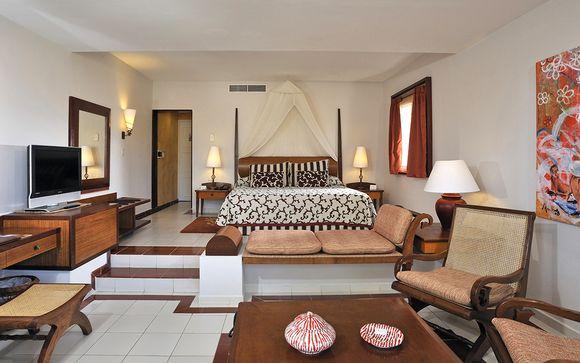 Varadero - Paradisus Varadero Resort & spa 5*
