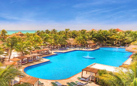 El Dorado Royale spa Resort by Karisma 5* - Adults Only