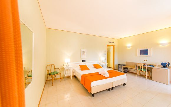 Nicolaus Club Paradise Beach 4*