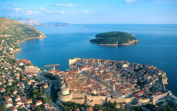Sheraton Dubrovnik Riviera Hotel 5*