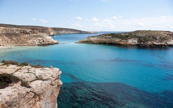 Alla scoperta di Lampedusa