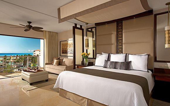 Playa Mujeres - Secrets Playa Mujeres Golf & Spa Resort 5*