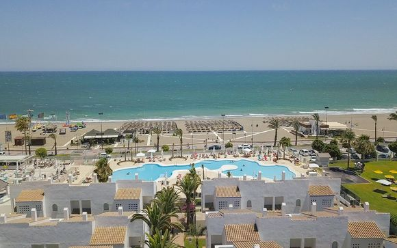 Hotel Smy Costa del Sol 4*