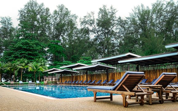 Naiyang Park Resort 4*