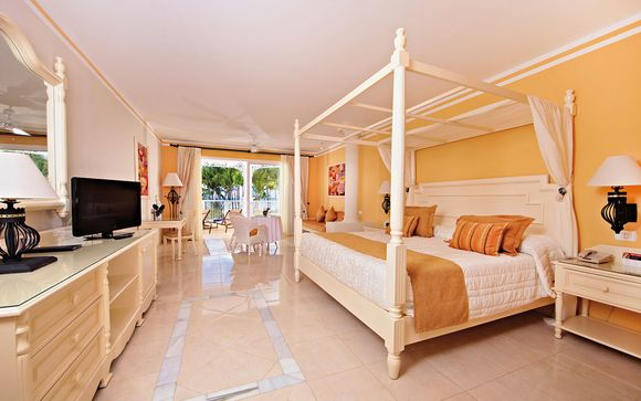 Il Luxury Bahia Principe Bouganville 5* - Adults Only