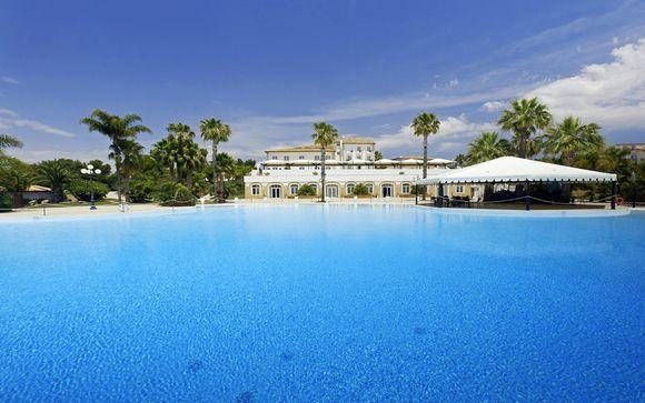 Kaos Hotel 4*