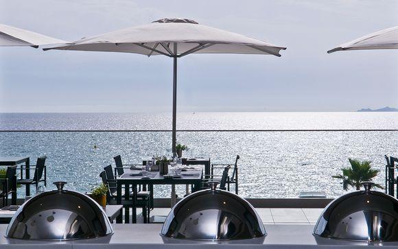 Corsica - Hotel Radisson Blu Resort & Spa Porticcio 4*