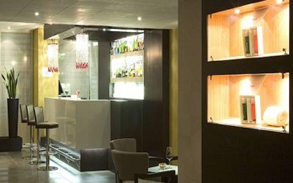 L'Hotel NH Padova 4*
