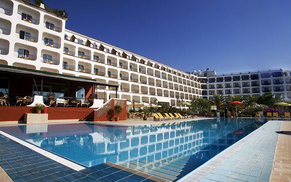 L'Hilton Giardini Naxos 4*