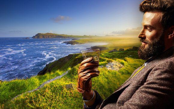 Whiskey Tour in Irlanda