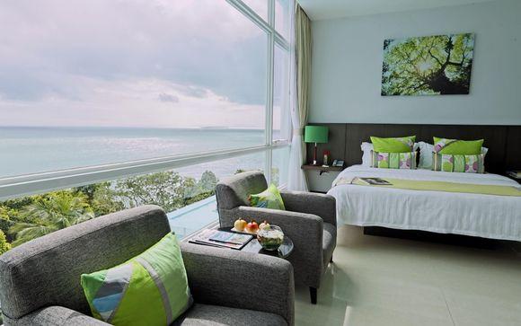 Sihanoukville - Independence hotel