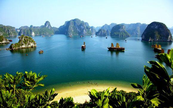 Tour Privato Vietnam con estensione mare a Phu Quoc