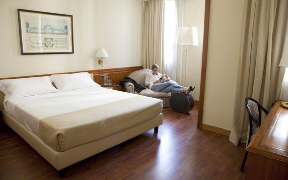 L'Hotel - Hotel Leon d'Oro 4*
