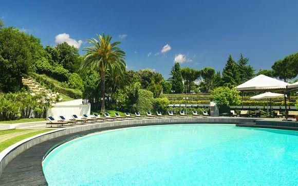 Hotel Sheraton Roma 4*
