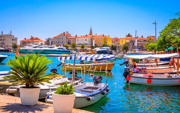 Itinerario Adriatic Odyssey