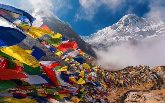 Tour tra le gemme del Nepal
