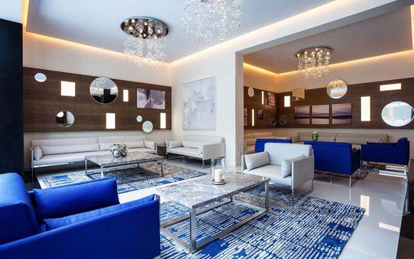 Il Vichy Célestins Spa Hôtel Casablanca 5*