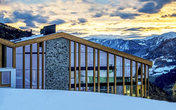 The Panoramic Lodge 4*