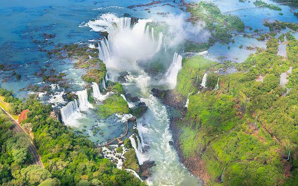 Estensione a Iguazu