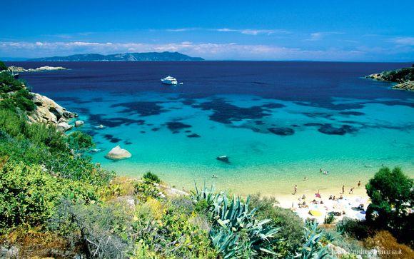 Relax, sole e mare nella Maremma Toscana