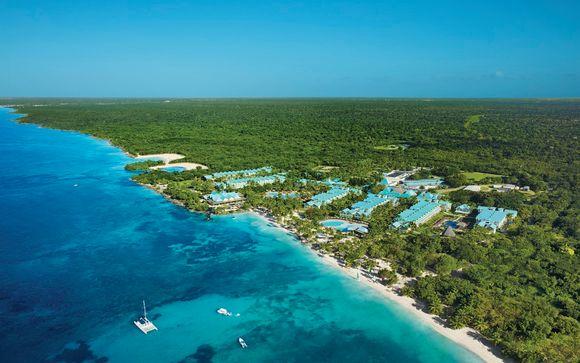Hilton La Romana 5*, All Inclusive Family Resort