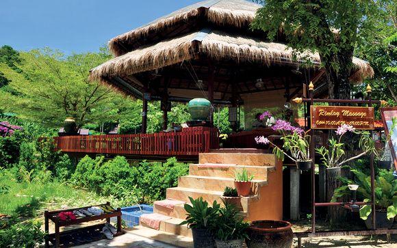 Paradise  Phi Phi Natural Resort 4*